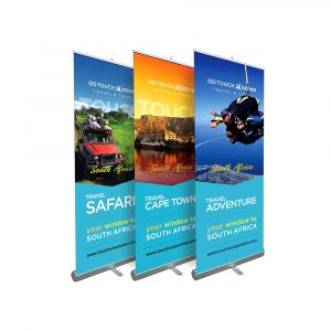 Indoor Signs and Banners