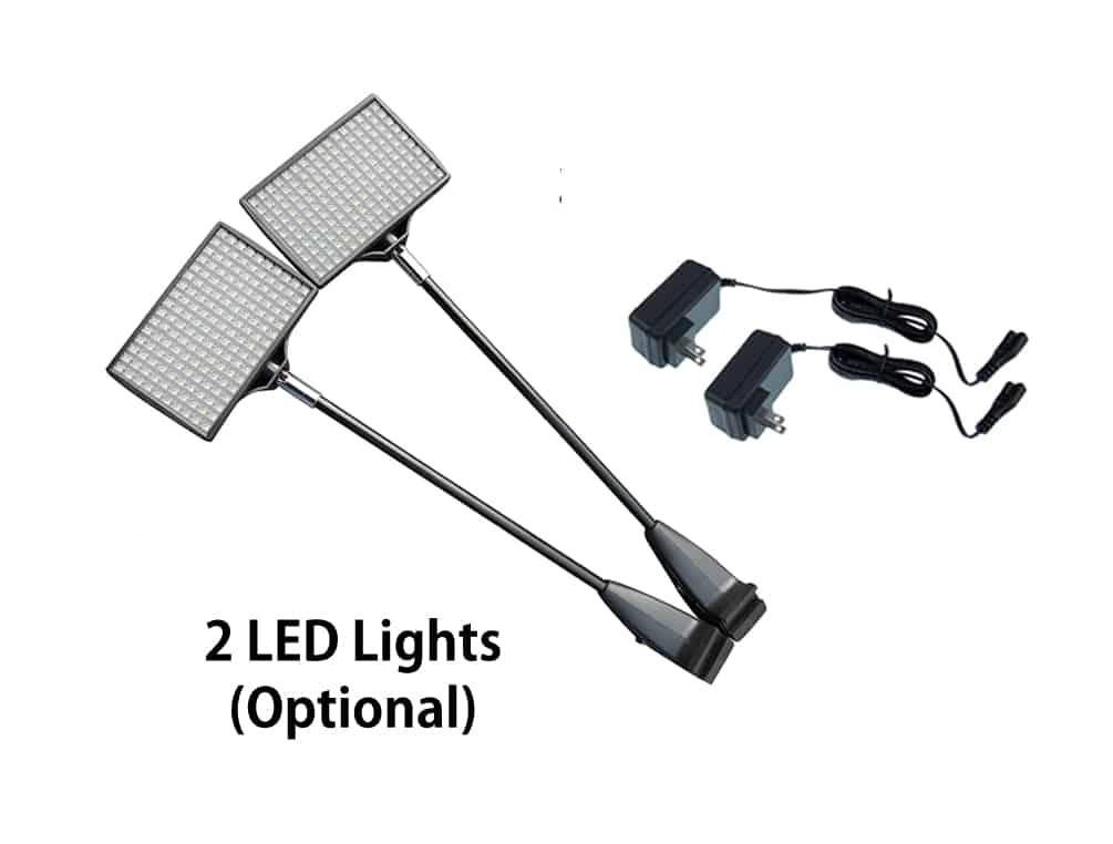 Optional Lights